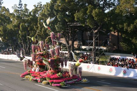 Mbn The Monte Bubbles Network Rose Parade